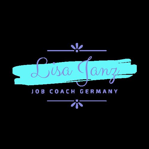 Lisa Janz   Job Coach Germany Logo